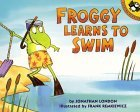 Froggy Learns to Swi...