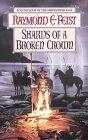Shards of a Broken Crown: Serpentwar Saga Bk. 4