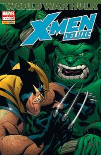 X-Men Deluxe n. 159