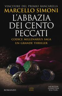 L'abbazia dei cento peccati. Codice Millenarius saga