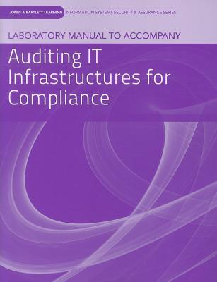 Auditing It Infrastructure for Compliance