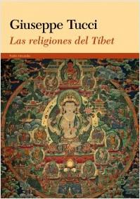 Las religiones del Tíbet