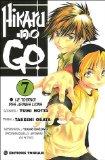 Hikaru No Go, tome 7