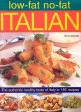 Low-Fat No-Fat Itali...