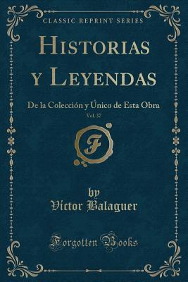 Historias y Leyendas...