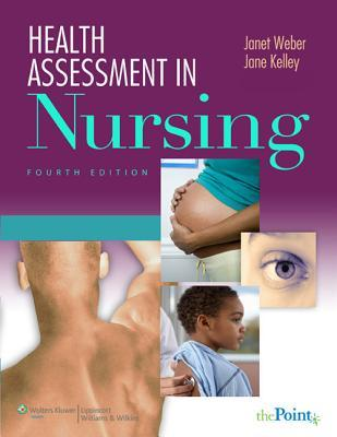 Health Assessment in Nursing/Lab Manual to Accompany Health Assessment in Nursing