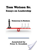 Democracy In Business