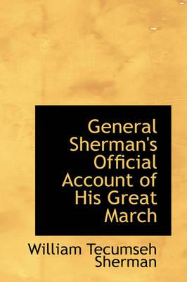 General Sherman's Of...