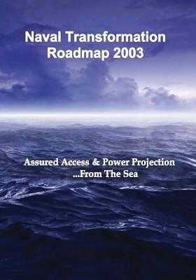 Naval Transformation Roadmap 2003