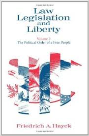 The Political Order of a Free People