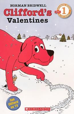 Clifford's Valentine
