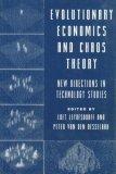 Evolutionary Economics and Chaos Theory