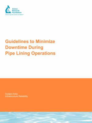 Guidelines to Minimize Downtime During Pipe Lining Operations