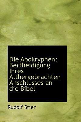 Die Apokryphen