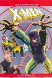 X-Men Intégrale 196...