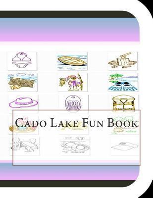Cado Lake Fun Book
