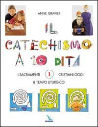 Il catechismo a 10 dita. Attività manuali