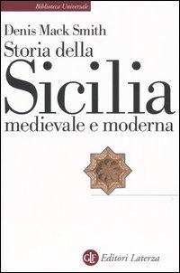 Storia della Sicilia...
