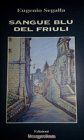 Sangue blu del Friuli