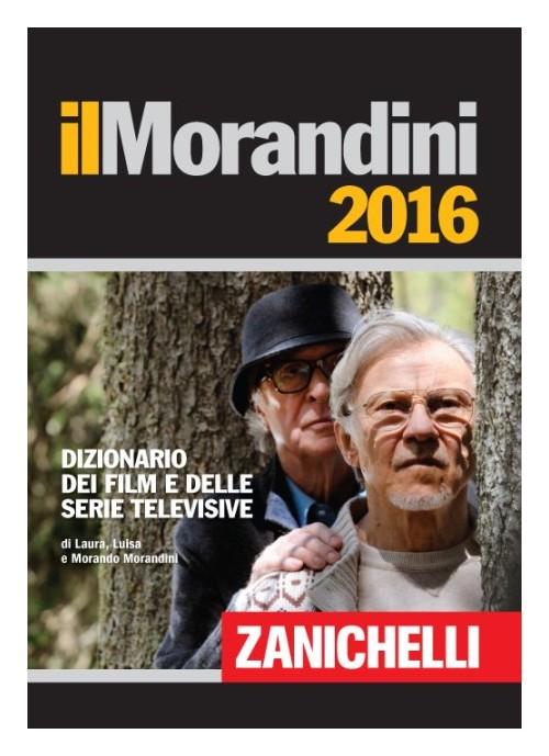 Il Morandini 2016