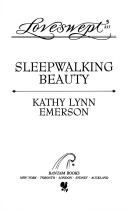 Sleepwalking Beauty