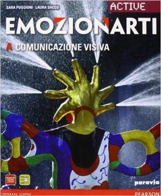 Emozionarti. Vol. A-B. LibroLIM. Per la scuola media. Con espansione online