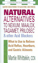 Natural Alternatives...