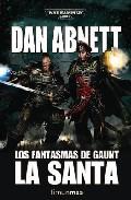 LOS FANTASMAS DE GAUNT II