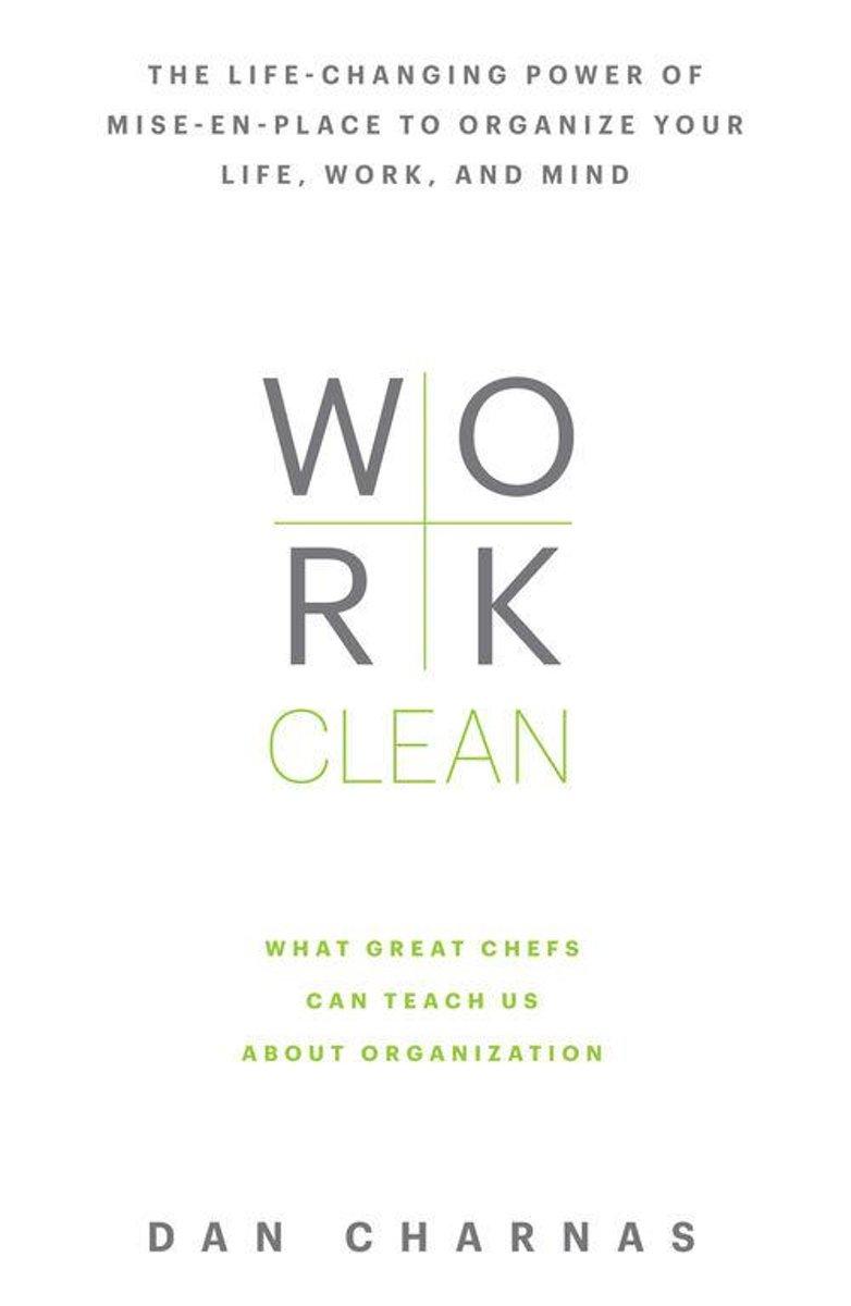 Work Clean