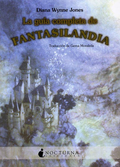 La Guía Completa de Fantasilandia