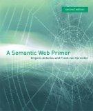A Semantic Web Primer, 2nd Edition
