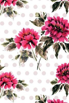 Pink Flowers and Pol...