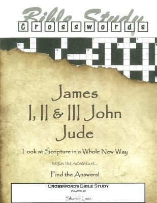 James, 1, 2, 3 John and Jude