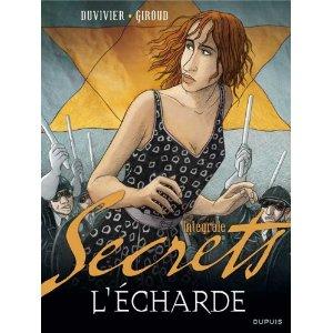 Secrets: L'écharde