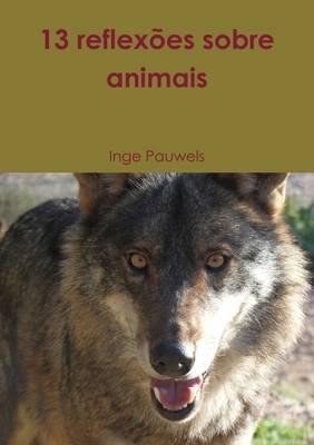 13 reflexões sobre animais