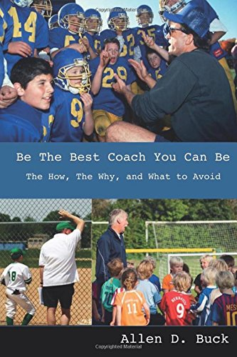 Be the Best Coach You Can Be