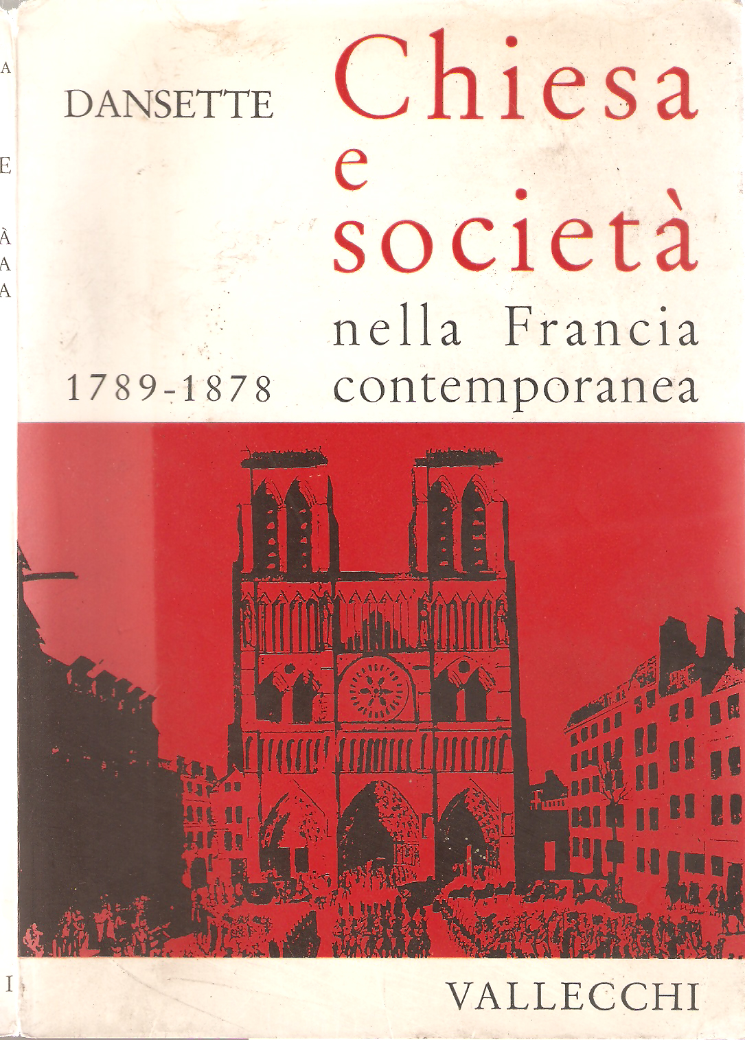 Chiesa e società nella Francia contemporanea