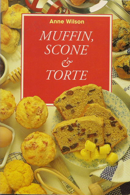 Muffin, scone e tort...