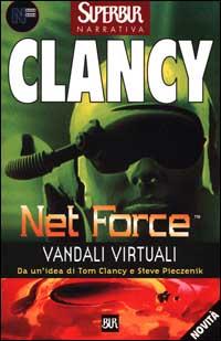 Net Force - Vandali ...