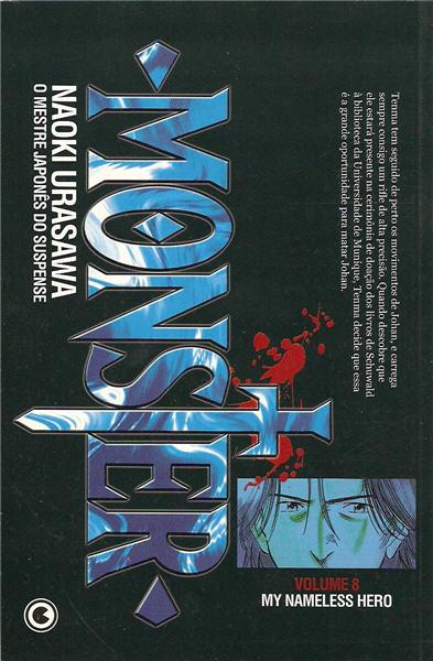 Monster - Volume 8