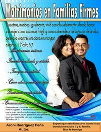 Matrimonios en familias firmes
