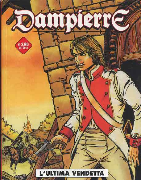 Dampierre n. 5