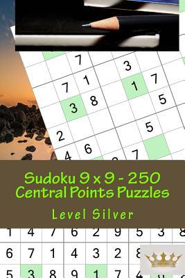 Sudoku 9 X 9 - 250 C...