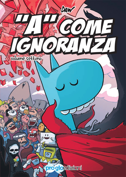 """A"" come ignoranza v..."