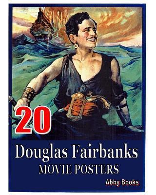 20 Douglas Fairbanks...