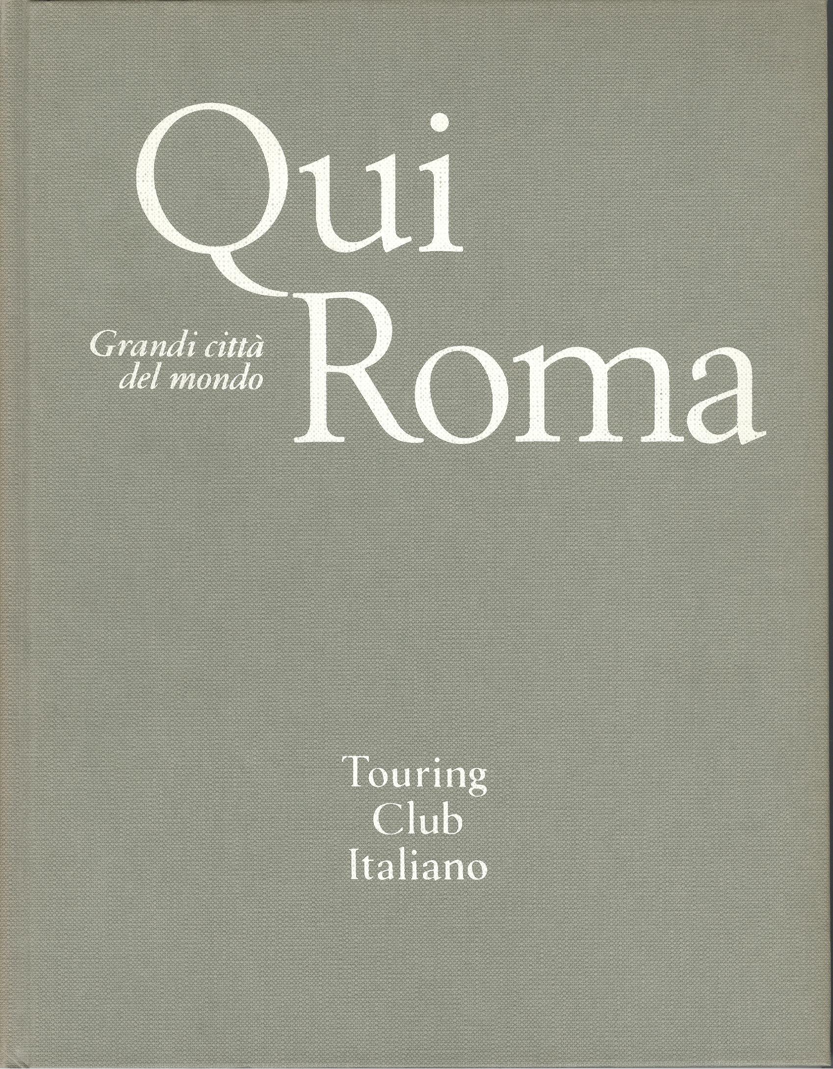 Qui Roma