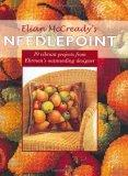 Elian McReady's Needlepoint