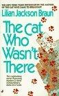 The Cat Who Wasn't T...