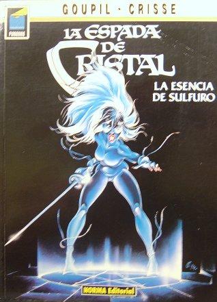 La Espada de Cristal V