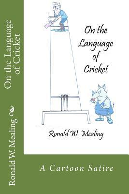 On the Language of Cricket